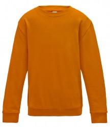 Image 19 of AWDis Kids Sweatshirt