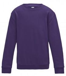 Image 23 of AWDis Kids Sweatshirt