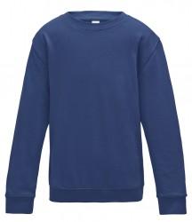 Image 3 of AWDis Kids Sweatshirt