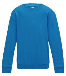 Image 5 of AWDis Kids Sweatshirt