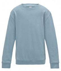 Image 7 of AWDis Kids Sweatshirt
