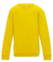 Image 9 of AWDis Kids Sweatshirt