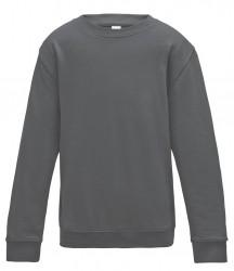 Image 12 of AWDis Kids Sweatshirt