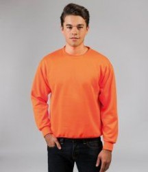 Image 1 of AWDis Electric Sweatshirt