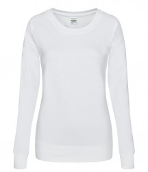 Image 4 of AWDis Girlie Fashion Sweatshirt