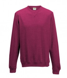 Image 5 of AWDis Heather Sweatshirt