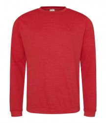 Image 7 of AWDis Heather Sweatshirt