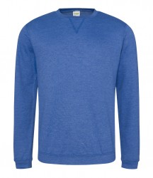Image 9 of AWDis Heather Sweatshirt