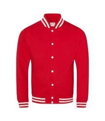 Image 2 of AWDis College Jacket