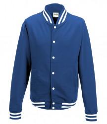 Image 7 of AWDis College Jacket