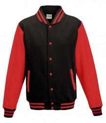 Image 8 of AWDis Varsity Jacket