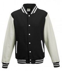 Image 13 of AWDis Varsity Jacket