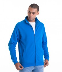 AWDis Fresher Full Zip Sweatshirt image