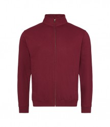Image 10 of AWDis Fresher Full Zip Sweatshirt