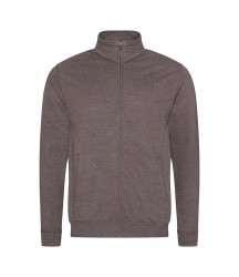 Image 9 of AWDis Fresher Full Zip Sweatshirt