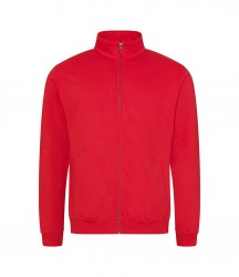 Image 3 of AWDis Fresher Full Zip Sweatshirt