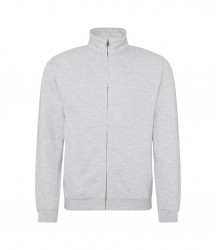 Image 13 of AWDis Fresher Full Zip Sweatshirt