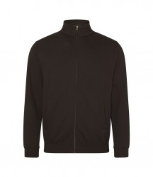 Image 2 of AWDis Fresher Full Zip Sweatshirt