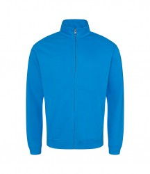 Image 7 of AWDis Fresher Full Zip Sweatshirt