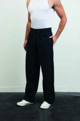 AWDis Campus Open Hem Sweat Pants image