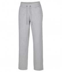 Image 3 of AWDis Campus Open Hem Sweat Pants