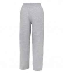 Image 2 of AWDis Kids Open Hem Jog Pants
