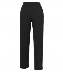 Image 3 of AWDis Kids Open Hem Jog Pants