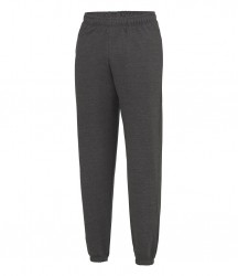 Image 2 of AWDis College Cuffed Jog Pants