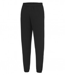 Image 4 of AWDis College Cuffed Jog Pants