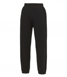 Image 3 of AWDis Kids Cuffed Jog Pants
