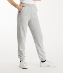 AWDis Kids Tapered Track Pants image