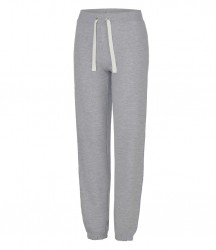 Image 4 of AWDis Girlie Cuffed Jog Pants
