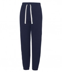 Image 2 of AWDis Girlie Cuffed Jog Pants