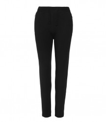 Image 3 of AWDis Girlie Tapered Track Pants