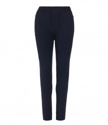 Image 4 of AWDis Girlie Tapered Track Pants