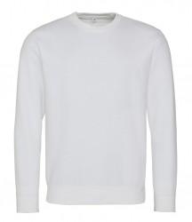 Image 11 of AWDis Washed Sweatshirt