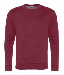 Image 9 of AWDis Washed Sweatshirt