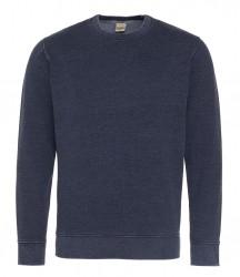 Image 5 of AWDis Washed Sweatshirt