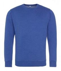Image 3 of AWDis Washed Sweatshirt