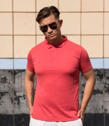 AWDis Tri-Blend Polo Shirt image