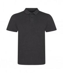 Image 3 of AWDis Tri-Blend Polo Shirt