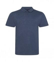 Image 5 of AWDis Tri-Blend Polo Shirt