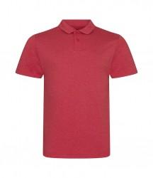 Image 6 of AWDis Tri-Blend Polo Shirt