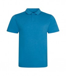 Image 7 of AWDis Tri-Blend Polo Shirt