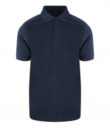 Image 3 of AWDis Stretch Piqué Polo Shirt