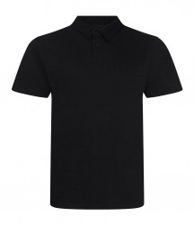 Image 2 of AWDis Slub Polo Shirt