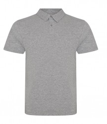 Image 4 of AWDis Slub Polo Shirt