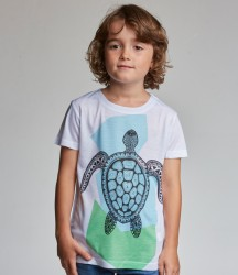 AWDis Kids Fashion Sub T-Shirt image