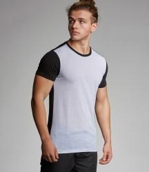 AWDis Jerry Front Sub T-Shirt image