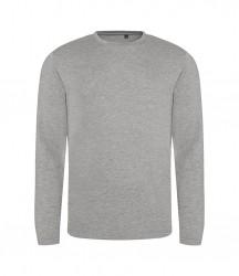 Image 4 of AWDis Long Sleeve Tri-Blend T-Shirt